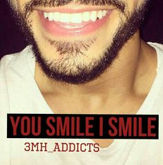 You Smile I Smile - Adam Saleh