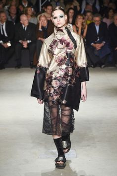 Antonio Marras - Fall 2017 Ready-to-Wear