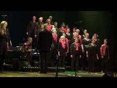 Gospelkoor Joyful Sound - Dankbaar voor het leven - YouTube