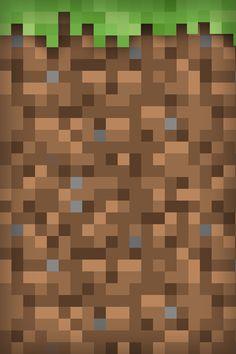 Minecraft -16 bit graphic.