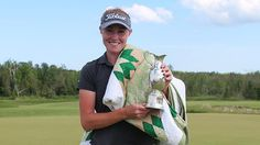 On Other Tours: Molly Aronsson wins Island Resort Championship | Professional Golfers | Tour Schedule, Leaderboard & News | LPGA