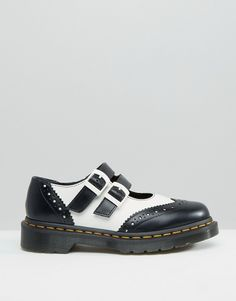 Shop the latest Dr Martens Adena II Mary Jane Flat Shoes trends with ASOS! Dr. Martens, Mary Jane Doc Martens, Chicks In Kicks, Dr Martens Style, Asos, Mary Janes, Me Too Shoes, Flats, Flat Shoes