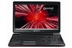 Toshiba Qosimo F750 Glasses Free 3D Notebook Review