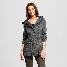 Women's Fleece Anorak - Merona™