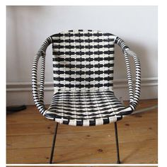 I really want this chair.