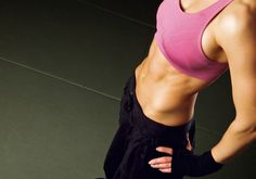 8 Moves for a Strong Core — No Crunches Necessary