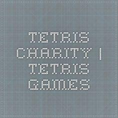 Tetris Charity   Tetris Games