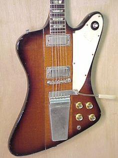 '63 Firebird V