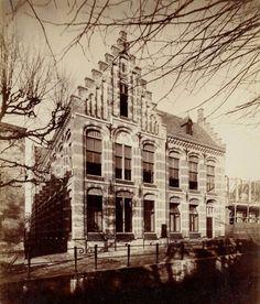 Postkantoor Kortegracht