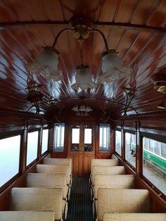 Museu do Carro Eléctrico do Porto © Viaje Comigo Portuguese, Museums, Culture, Antique, City, Style, Etchings, Cars, Traveling