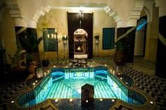 Image result for riad morocco