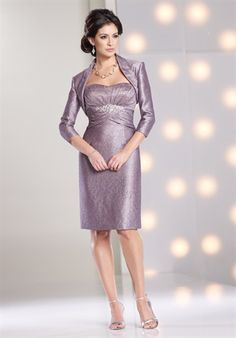 Mother of the Bride Dresses - Mother of the Groom Dress