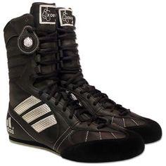 Adidas XOB 03 Boxing Boots - £110.00 - Cardiff Sportsgear