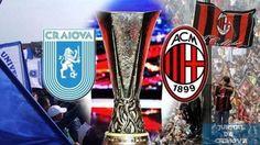 In joia mare a fotbalului romanesc va fi mare sarbatoare la Severin. CS Universitatea Craiova intalneste o forta a fotbalului european , echipa AC Milan . Partida , chiar daca se joaca la Severin , aduce din nou Craiova in cupele europene si este un moment prin care putem sa aratam de ce suntem in ...