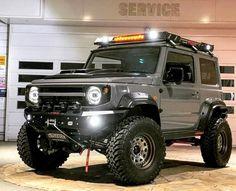 Best Off Road Vehicles, Jimny 4x4, Jimny Sierra, Jimny Suzuki, Dodge Ramcharger, Small Suv, Toyota Fj Cruiser, Mini Trucks, Jeep 4x4