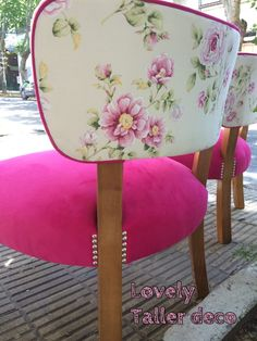 como tapizar sillon matero - Buscar con Google Upholstered Furniture, Diy Furniture, Sofa Chair, Chalk Paint, Hygge, Repurposed, Cool Things To Buy, Upholstery, Art Pieces