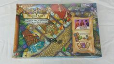 Harry Potter Diagon Alley Board Game Missing A Few Coin Pieces in Toys & Hobbies, TV, Movie & Character Toys, Harry Potter   eBay #ebay #harrypotter #diagonalley #boardgame