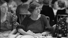 British suffragette Edith New.