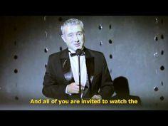 Una divertida acción en un cine convierte a los espectadores en artistas premiados. #cine