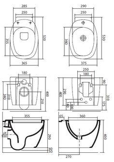 Bagni pubblici dwg servizi igienici dwg 1 bathroom pinterest - Bagno pubblico dwg ...
