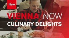 Wiener Schnitzel, Gulasch, Kaiserschmarrn - Let's taste some of Vienna's culinary delights. Chris takes you on a culinary tour through some of the city's bes. Wiener Schnitzel, Youtube, German, Travel, Vienna, Kaiserschmarrn, Deutsch, Viajes, German Language