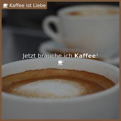 """Jetzt brauche ich <b>Kaffee</b>!  <i class=""""fa fa-coffee""""></i>"""