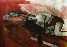 Claudia Barbu ART #original #art #artwork #paint #artcollector #artfail #pintura