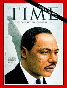 Revista Time (EEUU) - 03 de enero de 1964.