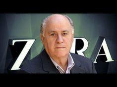 Las 10 Claves de Amancio Ortega - Inditex - Zara