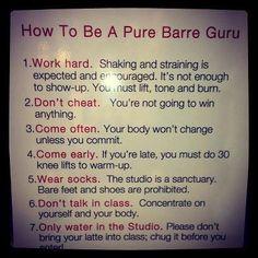 Have a successful class! #purebarrelife #purebarreauburn