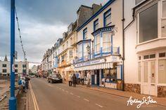 Golden Coast, North Devon, Architect Design, Street View, Luxury, Holiday, Beautiful, Vacations, Holidays