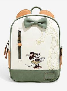 backpacks for high school Disney Handbags, Disney Purse, Toy Story Slinky, Cute Mini Backpacks, Girls Bags, Cute Bags, Backpack Purse, Purses And Bags, Mcm Bags