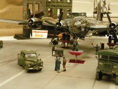 Dioramas Militares (la guerra a escala). - Página 30 - ForoCoches