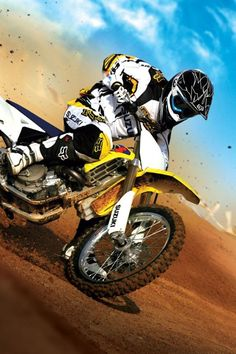Motorcross.  Love motorcross. Please check out my website thanks. www.photopix.co.nz
