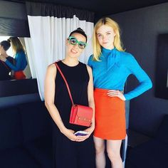 'The Neon Demon' behind the scenes #Photocall photoshoot in Cannes, France • #ellefanning #theneondemon #new #cannes2016 #cff #photocall #cannesfilmfestival