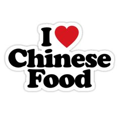 I love Chinese food! Thai Recipes, Wine Recipes, Asian Recipes, Question Of The Day, This Or That Questions, Silly Me, Its All Good, Recipes From Heaven, Love You