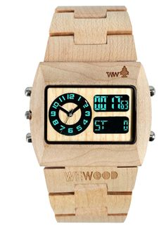 Relojes WeWOOD Chile