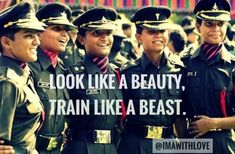 Army Women Quotes, Indian Army Quotes, Military Quotes, Military Spouse, Soldier Love Quotes, Girl Quotes, Woman Quotes, India Quotes, Cool Science Facts