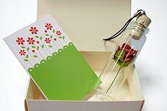 """Schenken Sie spontan das """"gewisse Etwas"""" – überraschen Sie mit der LOVE BOTTLE als ideale Geschenkidee!"""