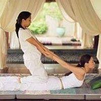 Thai Massage in Mahmutlar/Alanya