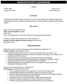 this examples graduate student resume sample we will give you a reference start on building resume you can optimized this example resume on creating