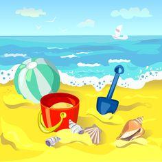 Luxury Travel Aesthetic - - Places Travel Alone - Travel Tips Makeup Beach Trip, Summer Beach, Beach Travel, Free Summer, Summer Travel, Luxury Travel, Kids Background, Vector Background, Summer Backgrounds