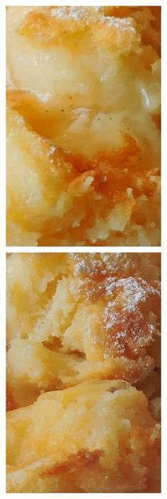 Lemon Bread Pudding from The English Kitchen - Bread Recipes Lemon Desserts, Lemon Recipes, No Bake Desserts, Just Desserts, Dessert Recipes, Awesome Desserts, Lemon Cakes, Dessert Dishes, Fall Desserts