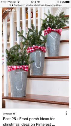 I wanted to share my favorite 65 Modern Farmhouse Christmas Decor today. I love Rustic Christmas Decor all through the year, but it's especially fun to decorate our house in Modern Farmhouse Christmas Decor with pops of plaid, wood &… Continue Reading → Noel Christmas, Winter Christmas, Christmas Cactus, Christmas 2019, Fall Winter, Winter Season, Christmas Lights, Country Christmas Ornaments, Purple Christmas