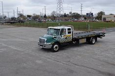 o'hare tow trucks and wreckers | Flickr: The O'Hare towing fan club Pool