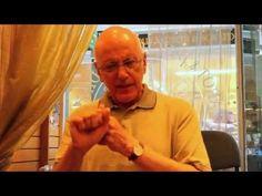 David Richo Part 1: Daring to Trust, Talk August 10, 2011