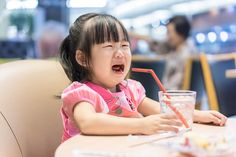 5 Phrases to Stop Kids From Begging | POPSUGAR Moms-THESE ARE GENIUS!!!! Definitely keeping the first one in mind :)