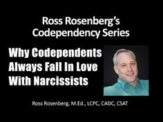 ▶ Why Codependents Always Fall In Love With Narcissists. An Inevitable Relationship. Expert Advice - YouTube