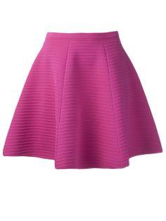Sonia By Sonia Rykiel Ribbed Skirt - Kirna Zabête - Farfetch.com