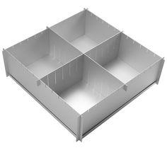 Alan Silverwood Teglia per torta pieghevole, multidimensione, profonda, 30 x 10 cm: Amazon.it: Casa e cucina